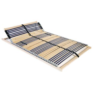 Imani European Single Platform Bed By House Of Hampton