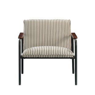 Boyes Armchair by Union Rustic