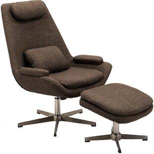 Sibyl Scoop Task Chair
