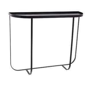 Harper Metal Console Table By Bloomingville