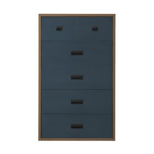 Reviews Fleeton 6 Drawer Standard Chest by Harriet Bee Reviews (2019) & Buyer's Guide