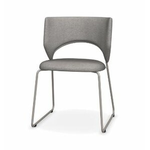 Duffy Side Chair by Calligaris