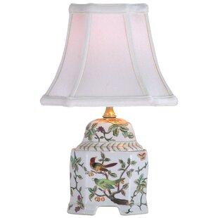 Bird Jar 13 Table Lamp