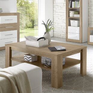 Aron Coffee Table By Natur Pur