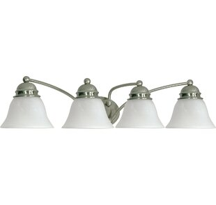 Berchmans 4-Light Vanity Light by Charlton Home