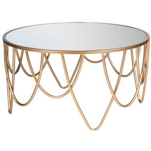 Pakswith Coffee Table with Tray Top
