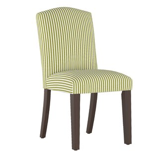Dontae Upholstered Dining Chair Charlton Home