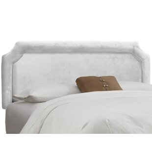 Fairview Upholstered Panel Headboard