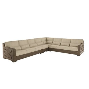 Astrid Modular Sectional