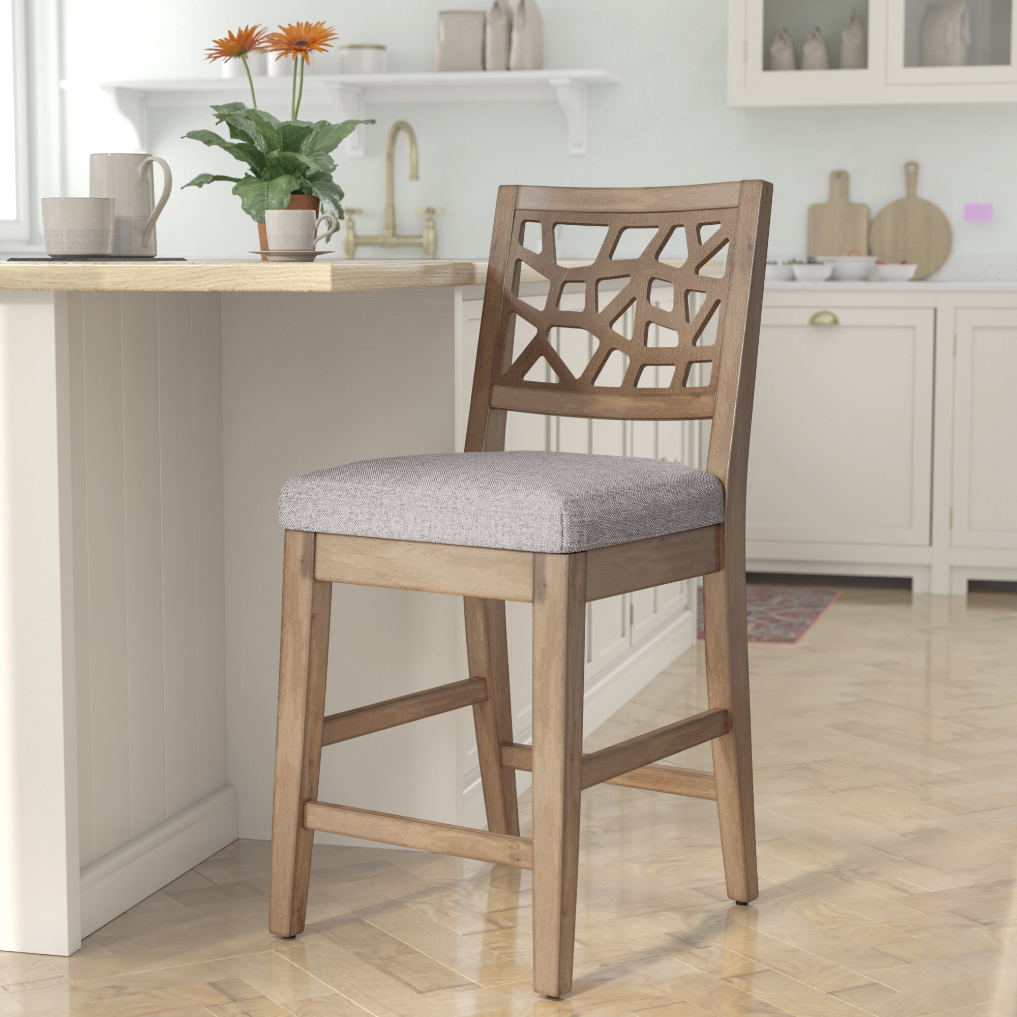Cool Dakota Bar Counter Stool Theyellowbook Wood Chair Design Ideas Theyellowbookinfo