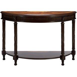 Astoria Grand Belfield Console Table