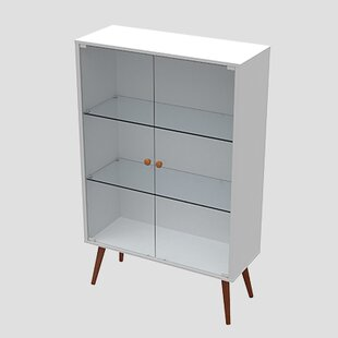Artesano Lina Accent Cabinet by Ideaz International