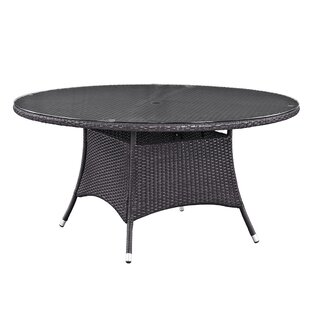 Latitude Run Ryele Dining Table