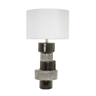 Buying Wallasey Stacked Oval 32 Table Lamp By Brayden Studio