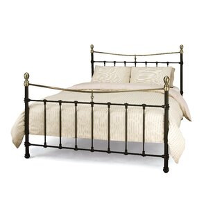 Southampton Bed Frame By Fairmont Park