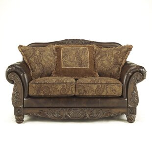 Taj Loveseat by Astoria Grand Looking for
