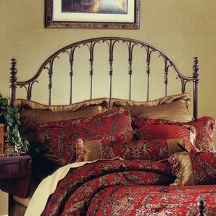 Tyler Slat Headboard by Hillsdale Furniture