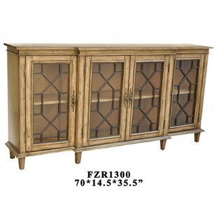 Berkshire Sideboard by Crestview Collection #1