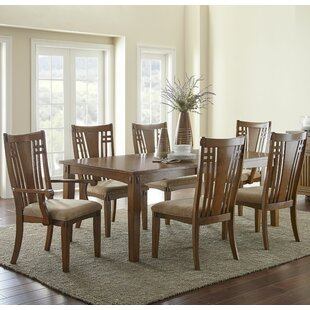 Chula Vista Extendable Dining Table Loon Peak