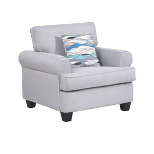 Dillingham Armchair by Ebern Designs