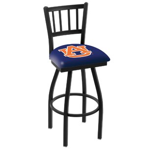 Affordable NCAA 39 Swivel Bar Stool by Holland Bar Stool Reviews (2019) & Buyer's Guide