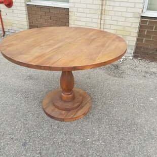 August Grove Muse-Orlinoff Maple Dining Table