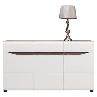 Bezout 2 Drawer Combi Chest By Mercury Row