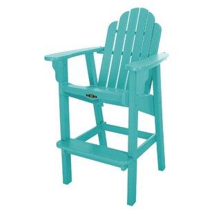 Essentials Wood Adirondack Chair
