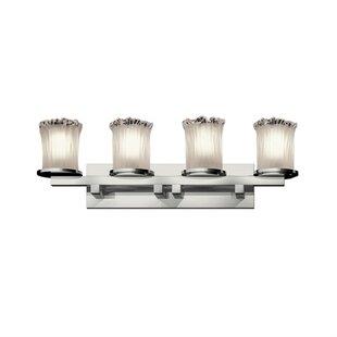 Darby Home Co Devita Straight 4-Light Vanity Light
