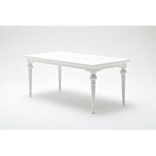 Emil Dining Table By August Grove