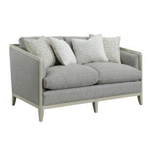 Deals Alfredo Loveseat by Rosdorf Park Reviews (2019) & Buyer's Guide