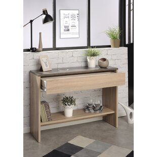 Witter Console Table by Orren Ellis