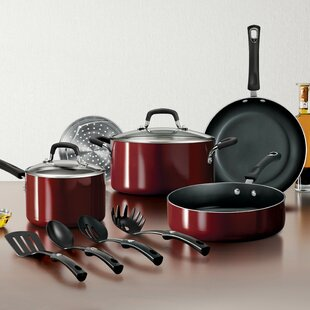Gourmet 11 Piece Cookware Set