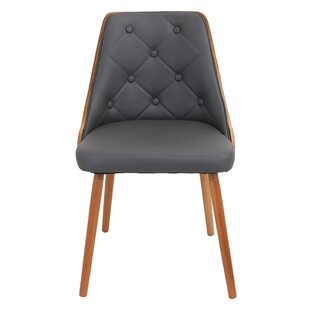 Alexa Upholstered Dining Chair by Langley..