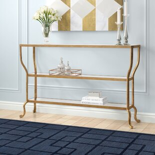 Celina Console Table
