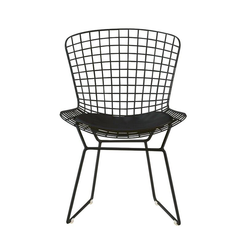 Holly Wire Dining Chair