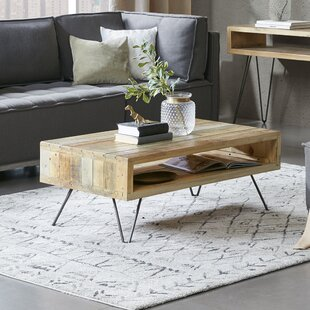 Stella End Table with Storage ..
