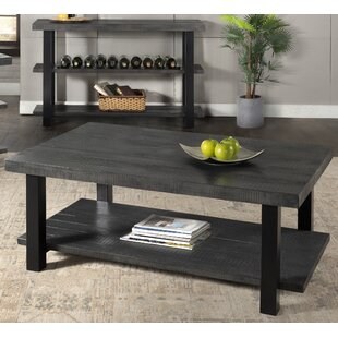 Worden Coffee Table by Gracie Oaks