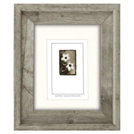 16x20 Barnwood Frame | Wayfair