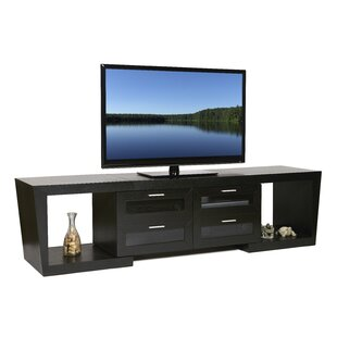 Check Prices Ijaki TV Stand for TVs up to 86 by Brayden Studio Reviews (2019) & Buyer's Guide