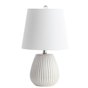 Aikens 21 Table Lamp (Set of 2)
