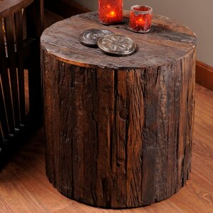 Saal End Table by William Sheppee