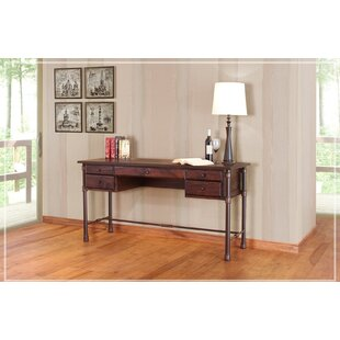 Stillwell Solid Wood Writing Desk