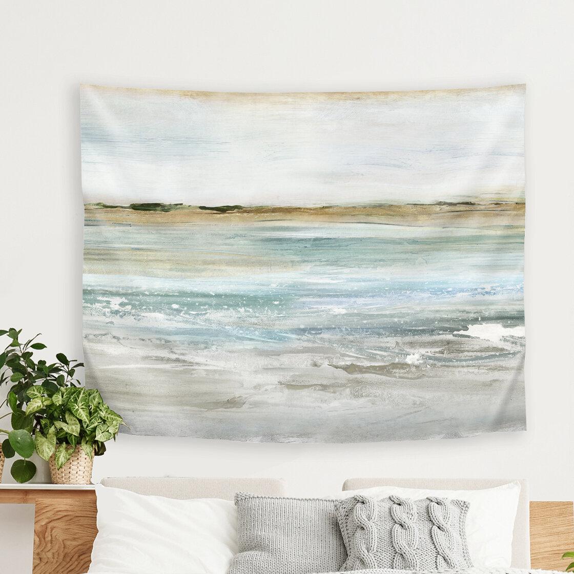 Ocean Beach Tapestries You Ll Love In 2021 Wayfair