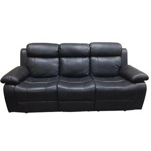 Tiradentes Reclining Sofa by Red Barrel Studio