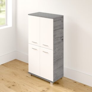 Nannie 60 X 117cm Free Standing Cabinet By Zipcode Design