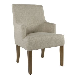 Depuy Upholstered Dining Chair by Gracie ..
