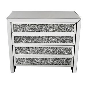 4 Drawer Chest By Willa Arlo Interiors