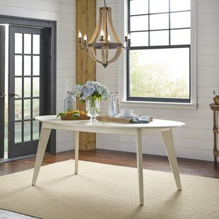 Mercy Dining Table Gracie Oaks