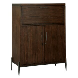 Knute Bar Cabinet by Foundry Select